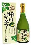 押川シークワーサー 500ml 沖縄県大宜味産果汁100%