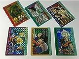限定 ドラゴンボール カードダス アマダ プレミアコレクション パート2 全6種 コンプ