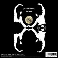 chaise longue / The Moon [Analog]