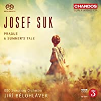 Prague Summer's Tale by J. Suk (2012-09-25)