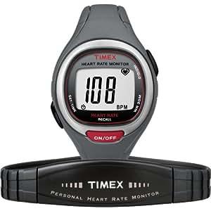 タイメックス TIMEX イージートレーナー ハートレートモニター 腕時計 T5K537【インポート】