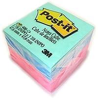 Post-it (ポスト イット)ノート キューブ 400枚 [並行輸入品]