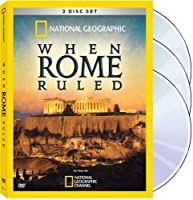When Rome Ruled [DVD] [Import]