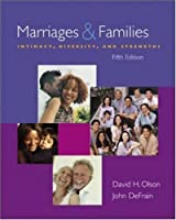Marriages and Families: Intimacy, Diversity, and Strengths with OLC