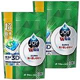 【まとめ買い】 ジョイ ジェルタブ 食洗機用洗剤 54P×2個