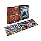 シャークネード 完全捕食パクパクパック (6枚組) 【初回限定生産】 [DVD]