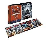 シャークネード 完全捕食パクパクパック【初回限定生産】[ALBSD-2277][DVD]