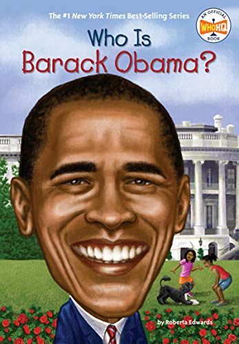 Who Is Barack Obama? (Who Was...?)の詳細を見る