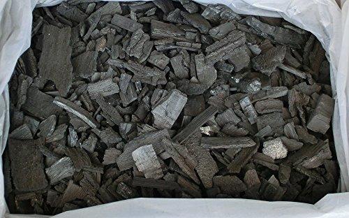 木炭 炭 備長炭 バーベキュー オガ炭 自社製 小炭&皮炭10kg箱入り 地鶏の炭火焼き 焼き鳥に最適