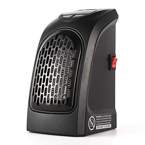 HOMEINNK ファンヒーター 電気ヒーター 足元ヒーター 暖房器 電気ストーブ ミニヒーター 暖...