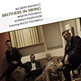 Frankie Manning Will Smile on Us (feat. Konrad Paszkudzki, Martin Pizzarelli) -