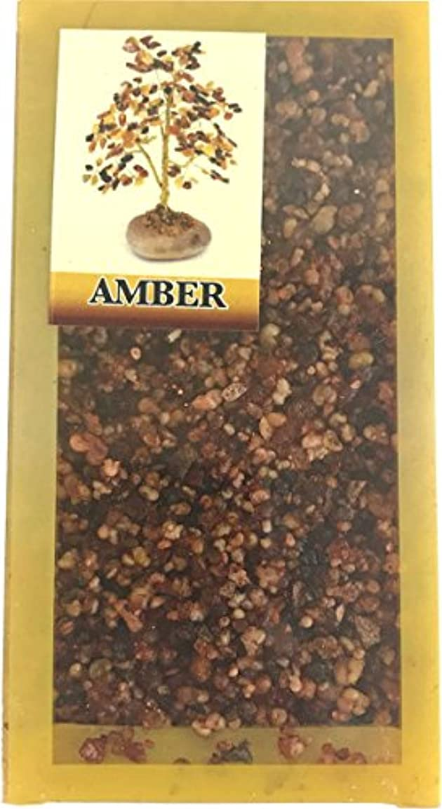 砂のに変わる保存するエルサレムAmber IncenseからThe Holy Land – 100グラム3.5オンス