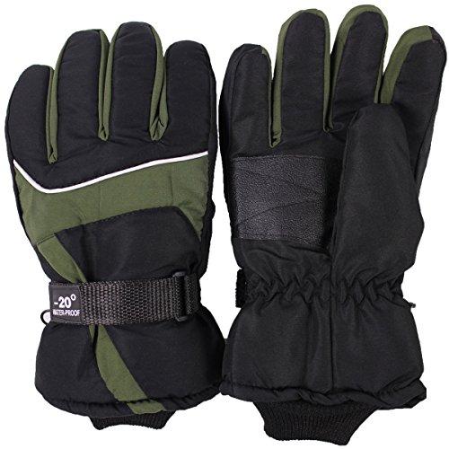 [해외]HIROMARUjp 방수 방풍 장갑 장갑 스노우 보드 스키 자전거 남녀 겸용 프리 사이즈 전 7 색/HIROMARUjp waterproof windproof glove gloves snowboard ski bike men`s dual use free size all seven colors