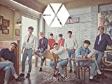 Love Me Right ~romantic universe~(CD+DVD)の画像