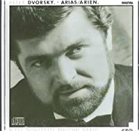 Peter Dvorsky Arias
