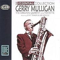 Mulligan - Essential Coll.
