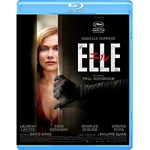 エル ELLE [Blu-ray]