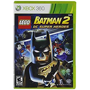 LEGO Batman 2: DC Super Heroes (輸入版) - Xbox360