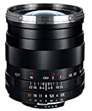 Carl Zeiss 単焦点レンズ DISTAGONT2.8/25BZF2N ブラック 822962