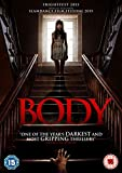 Body [DVD] by Helen Rogers