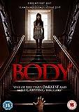 Body [DVD] by Helen Rogers