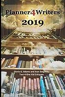Planner 4 Writers 2019