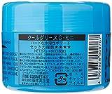 阪本高生堂 クールグリース G ミニ 87g ライムの香り 画像