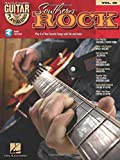 Southern Rock: Guitar Play-Along Volume 36 by Hal Leonard Corp.(2006-04-01)