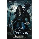 Treasure and Treason: A Raine Benares World Novel