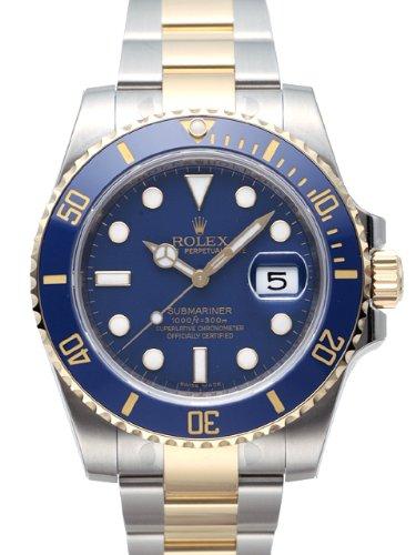 ROLEX サブマリーナ デイト (Submariner Date) [新品] / Ref.116613LB [並行輸入品] [rx455]