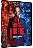 100 Years of Horror [DVD] [Import]