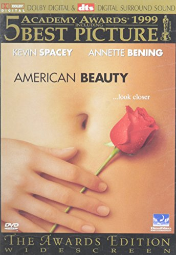 American Beauty (The Awards Edition)