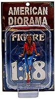 【American Diorama】アメリカンジオラマ【1:18 Hanging Out Figureシリーズ Wendy】ウェンディ