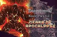 Apocalypse dragoborneの歯車英語ブースターボックス