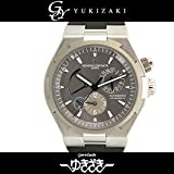 ヴァシュロン・コンスタンタン オーバーシーズ デュアルタイム 47450/000W-9511 グレー メンズ 腕時計 [並行輸入品]