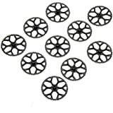 5 x YCOSO for XK K120 RC Helicopter Parts Gear Set XK.2.K120.008