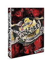 Wwe: History of Wwe Hardcore Championship: 24/7 [DVD] [Import]