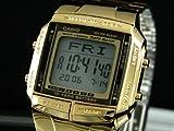 カシオ CASIO データバンク DATA BANK 腕時計 ゴールド DB360G-9A 腕時計 海外インポート品 カシオ[逆輸入] その他 mirai1-7231-ak [並行輸入品] [簡易パッケージ品]