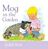 Mog in the Garden (Mog the Cat Board Books)