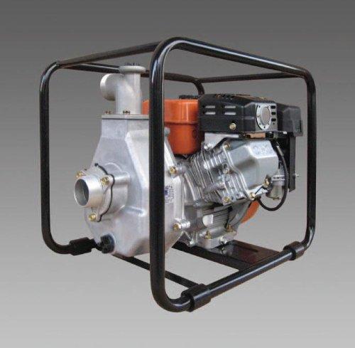 EA345KJ 2.7PS 4サイクルエンジンポンプ