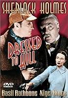 SHERLOCK HOLMES-DRESSED TO KILL (1946)