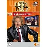 DVD * Wetten Dass...? Das DVD-Spiel: Electronic Arts GmbH [Import allemand]