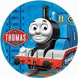 Best きかんしゃトーマスコスチューム - Thomas the Tank Dinner Plates きかんしゃトーマスディナープレート♪ハロウィン♪クリスマス♪ Review