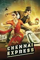Chennai Express - Blu ray (Hindi Film / Bollywood Movie / Indian Cinema Blu Ray) 2013 [Blu-ray]