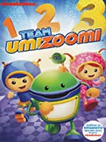 Team Umizoomi [Italian Edition]