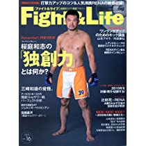 Fight&Life(ファイトアンドライフ)16 2010年02月号 [雑誌]