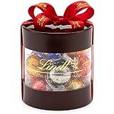 チョコレート リンツ (Lindt) チョコレート リンドールギフトボックス 12個入り ショッピングバッグS付