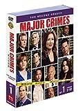 MAJOR CRIMES 〜重大犯罪課 〈セカンド〉 セット1(5枚組) [DVD]