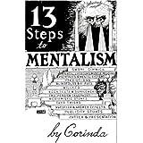 [マジックグリーク]Magic Geek, Inc. 13 Steps to Mentalism by Corinda 13STEPSMENTALISM [並行輸入品]