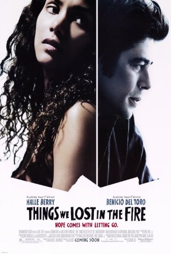 Things We Lost in the Fire–映...